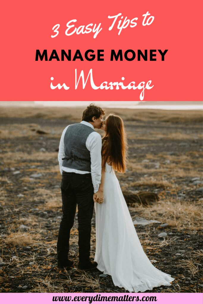How to Manage Finances in Marriage