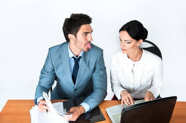 Lying in your Tax return results to fraud and affects marriage