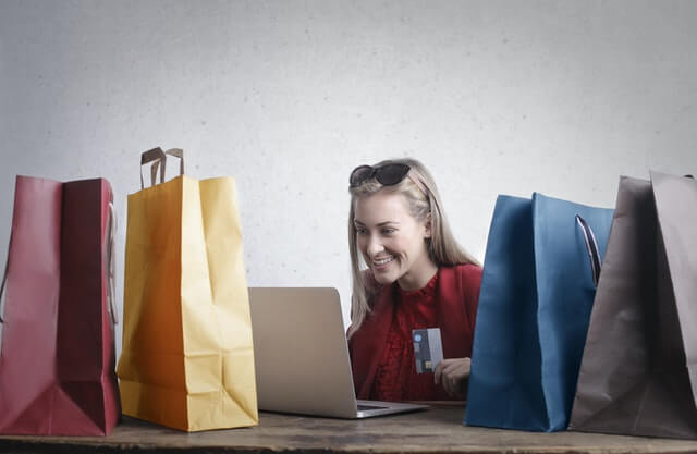 Avoid Online Shopping to Save Money