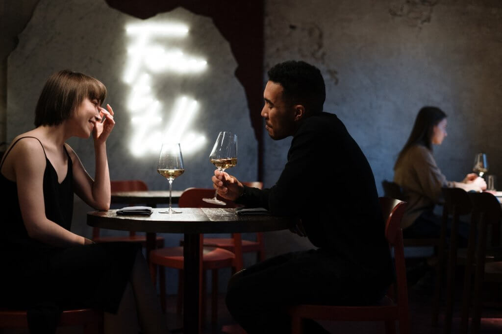 A man paying on every date could lead to dissatisfaction