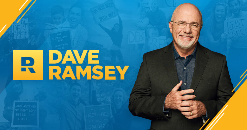 Dave Ramsey's Thoughts on How to Save for a House