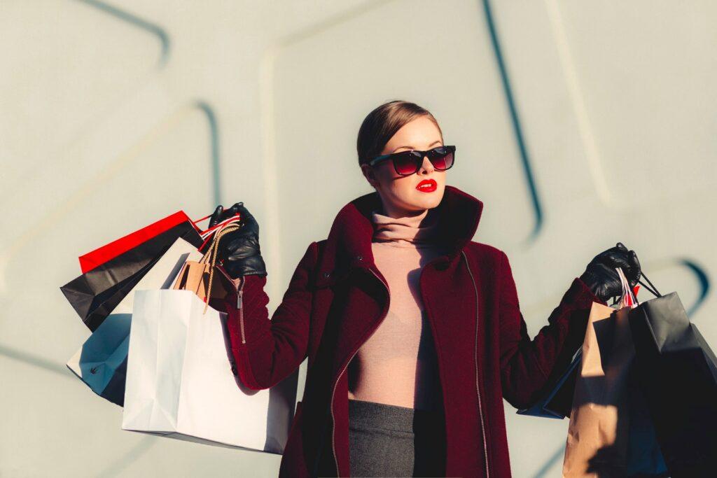 impulse buying or shopping is not saving money