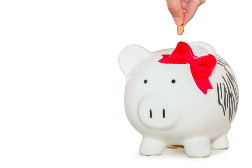 how to save money from monthly salary