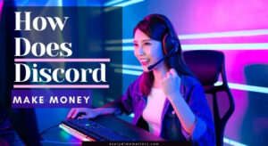 Earn money on discord gaming