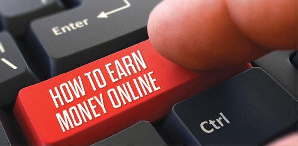earn money writing fiction online