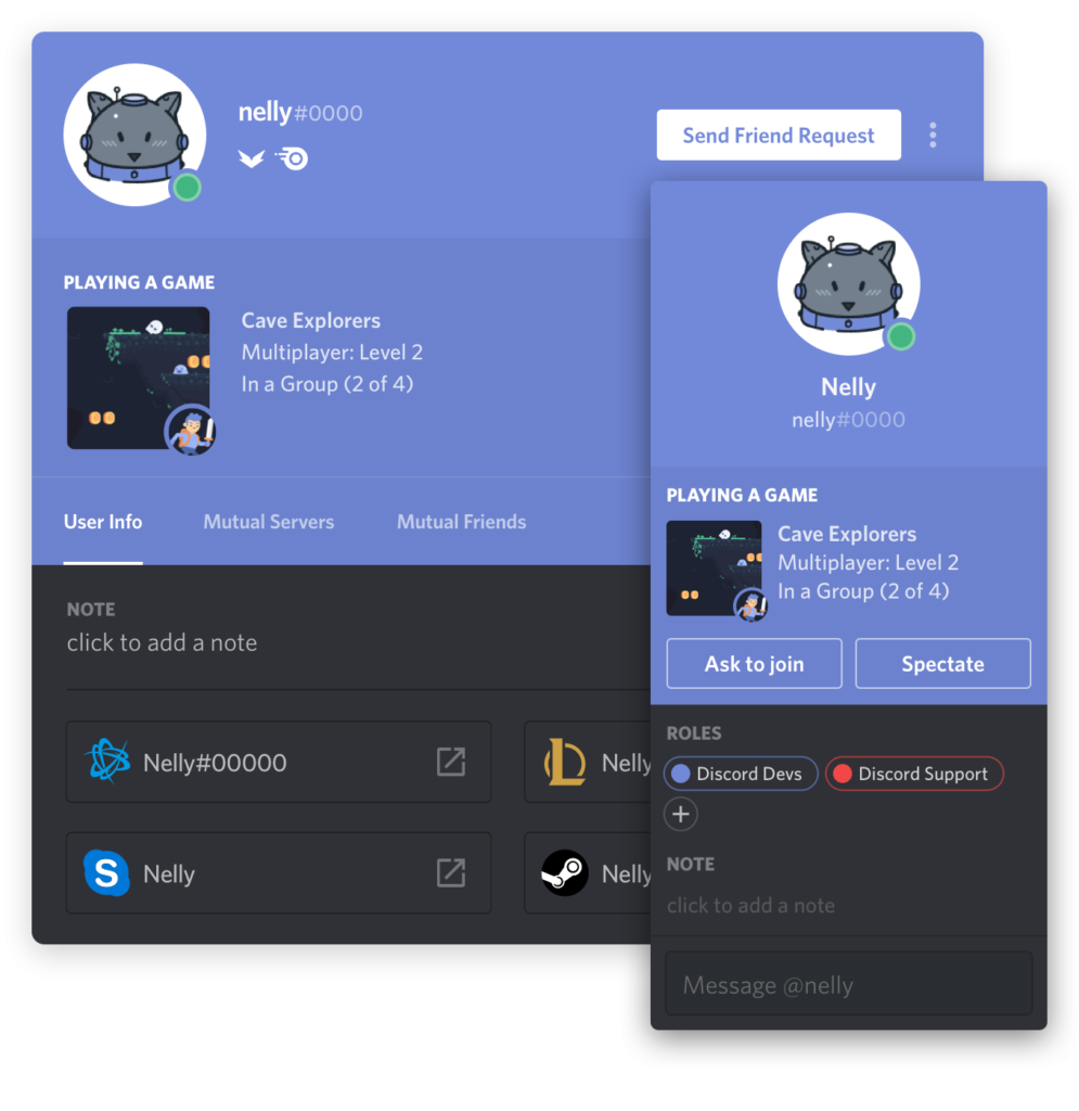 What is discord and how does it make money