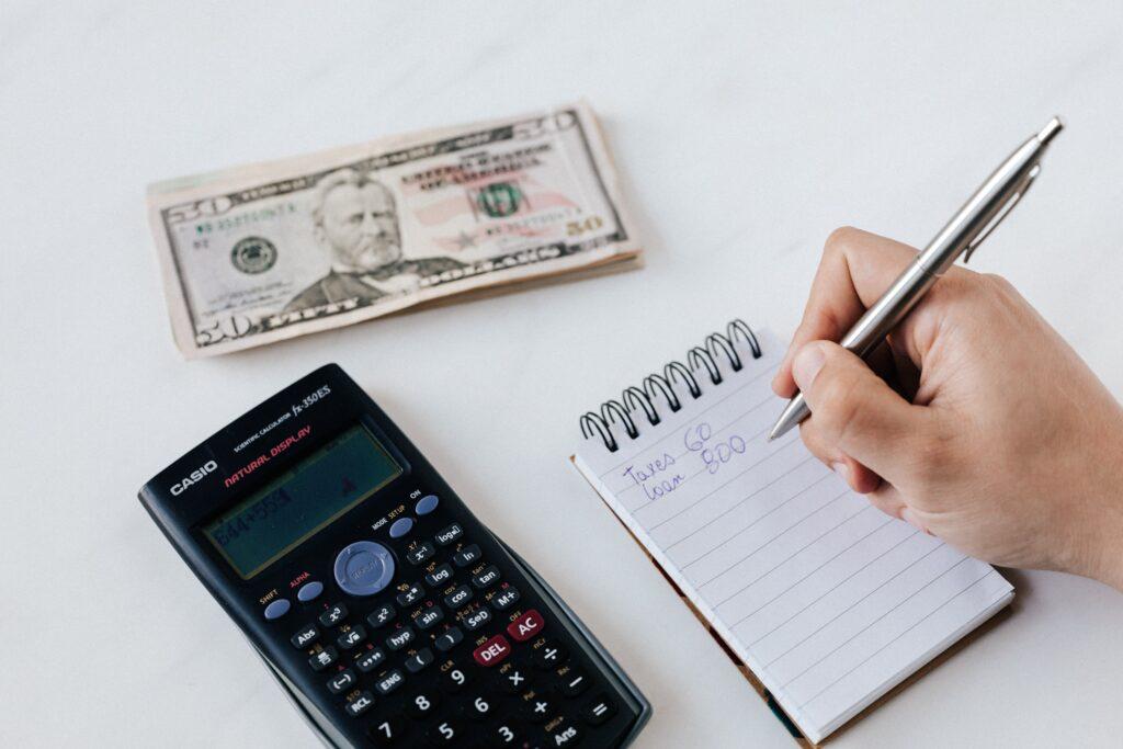 4 Rules of YNAB Budgeting